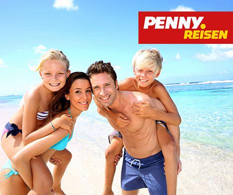 Penny Reisen Allgemeine Geschäftsbedingungen