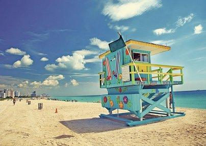 Florida Rundreise