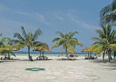 Kuba Rundreise & Baden auf Cayo Santa Maria (Hotel Starfish)