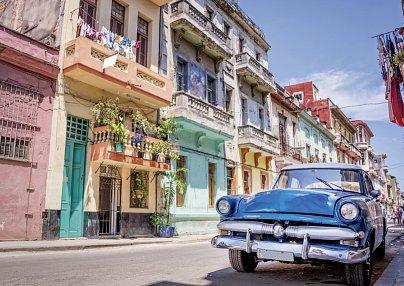 Kuba Rundreise & Baden auf Cayo Santa Maria (Hotel Meliá Las Dunas)