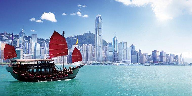China Städtekombination