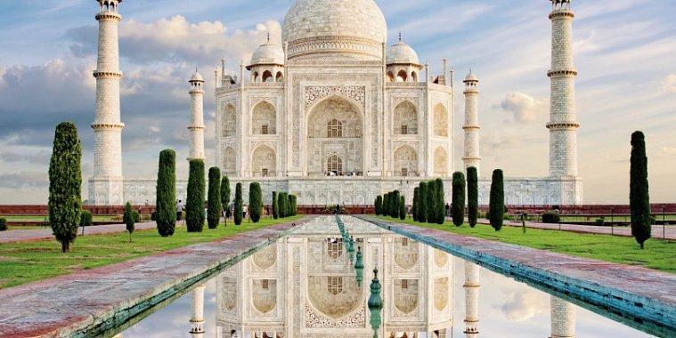 Indien / Rajasthan Rundreise