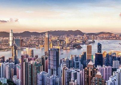 Asien Kreuzfahrt (ab Hongkong)
