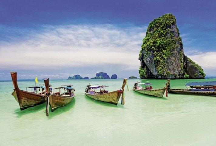 Borneo Rundreise & Asien Kreuzfahrt » Asien   Schnäppchen sichern