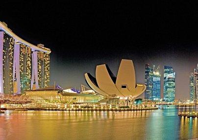 Asien Kreuzfahrt (ab Singapur)
