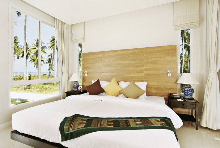 Kantary Beach Hotel Villas & Suites