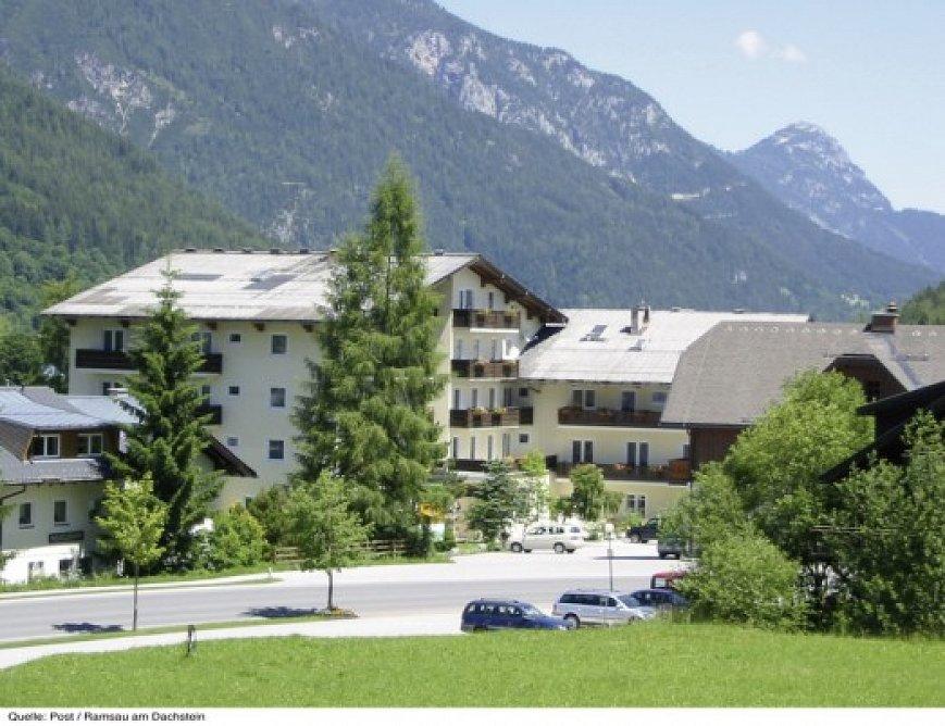 Hotel Post Ramsau Bewertung