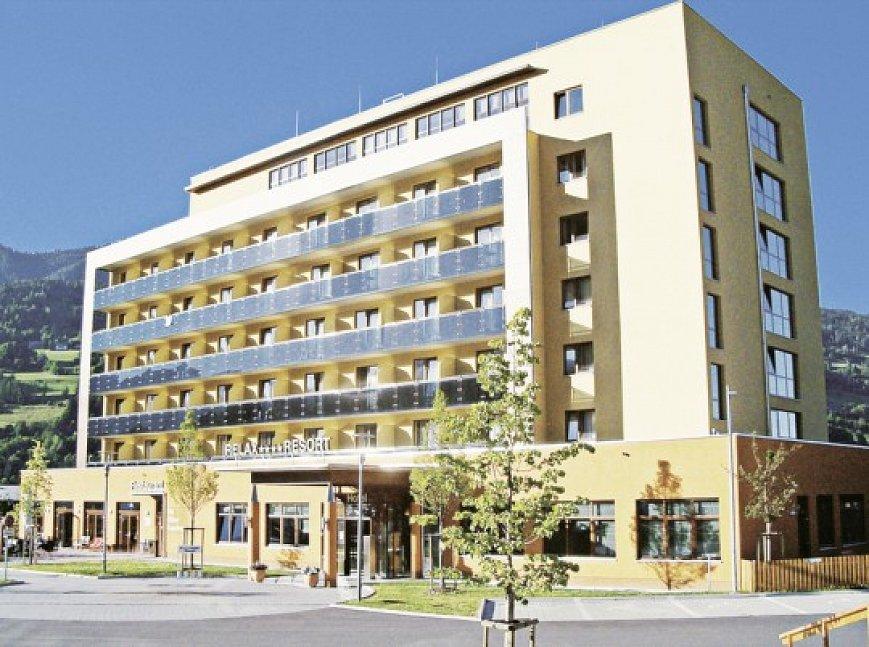 Hotel Kreischberg Relax Resort