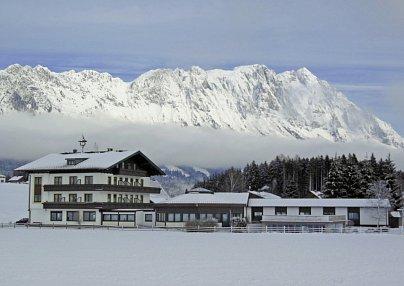 Berghof Mitterberg