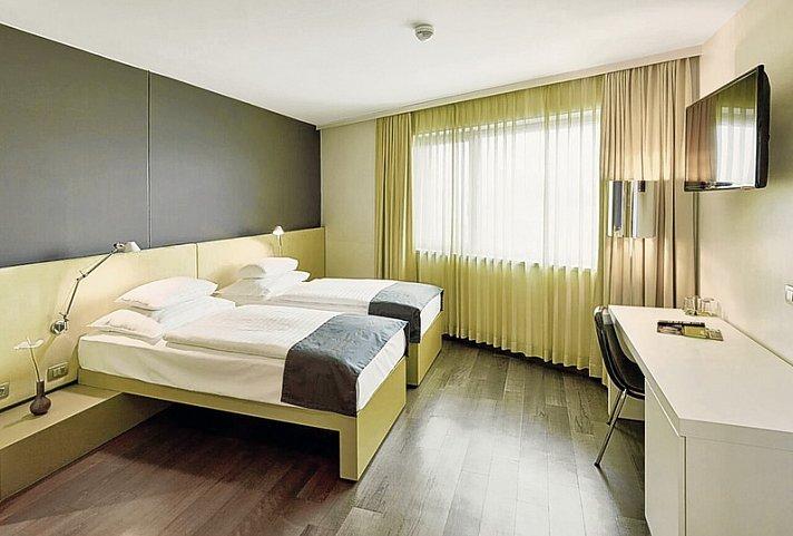 Hotel Roomz Wien Bewertung