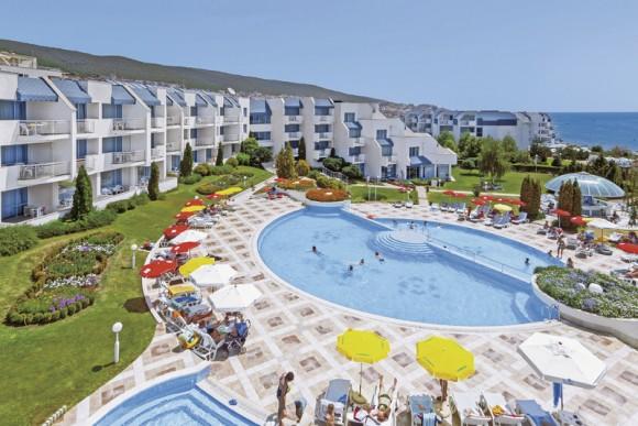 Hotel Sineva Park Bulgarie