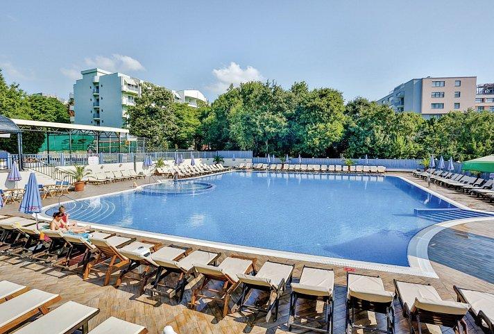 Bulgarien Goldstrand Hotel Karte.Sofia Goldstrand Schnappchen Sichern