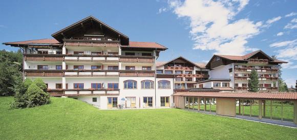Hopfen Am See Hotel Hartung
