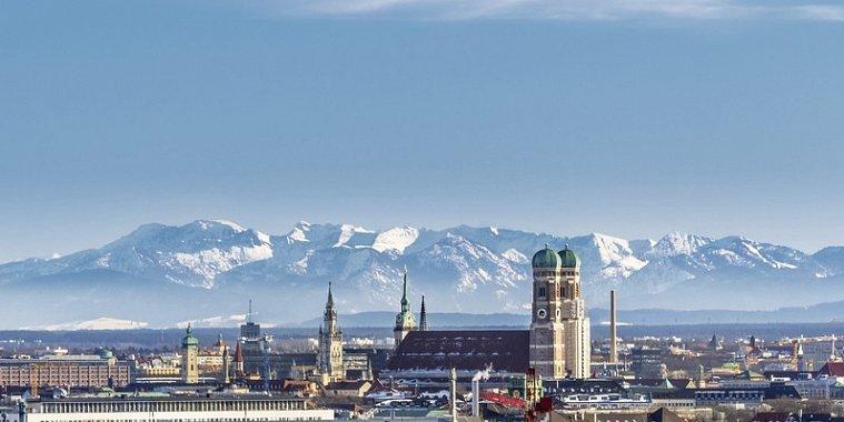 THERME ERDING & Best Western The K Munich Unterföhring