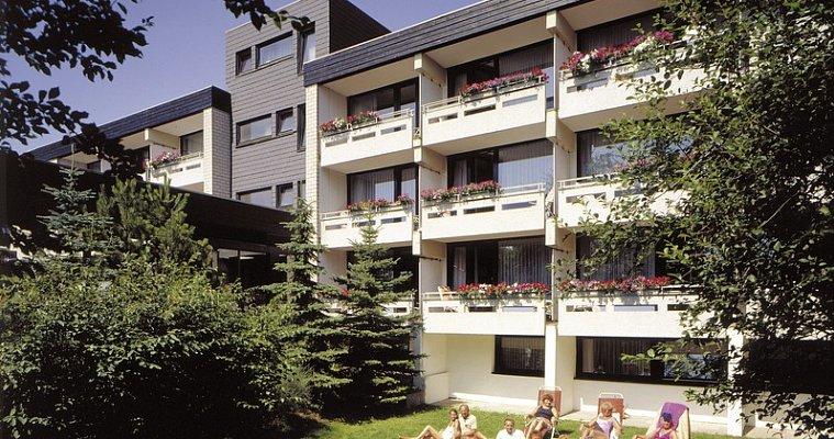 Hotel Bad Stebener Hof