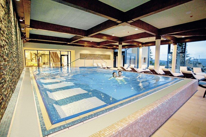 Wellneb Erzgebirge Hotel