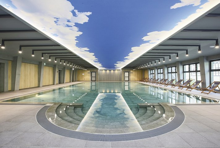 HVD Grand Hotel Suhl - Wellnesspaket