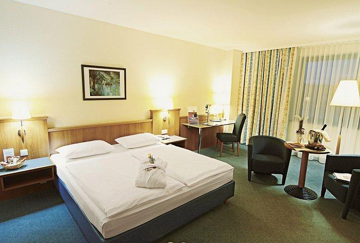 City Hotel Ccs Suhl