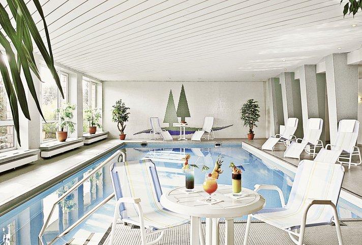 Werrapark Resort Hotel Frankenblick   Sterne