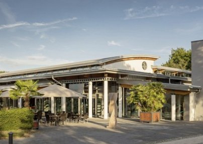 Santé Royale Hotel & Gesundheitsersort Bad Langensalza