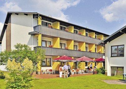 Hotel Im Kräutergarten
