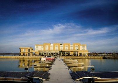 Resort Lagovida-Hotel Casa Marina