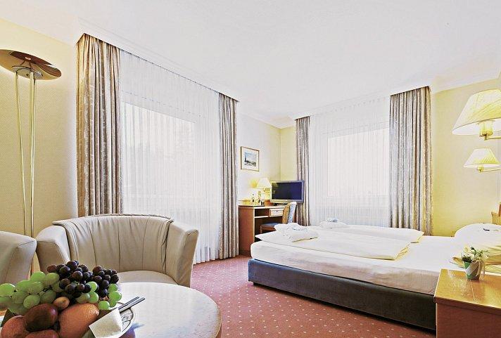Hotel Amp Sch 246 Nheitsfarm Seela 187 Bad Harzburg Schn 228 Ppchen