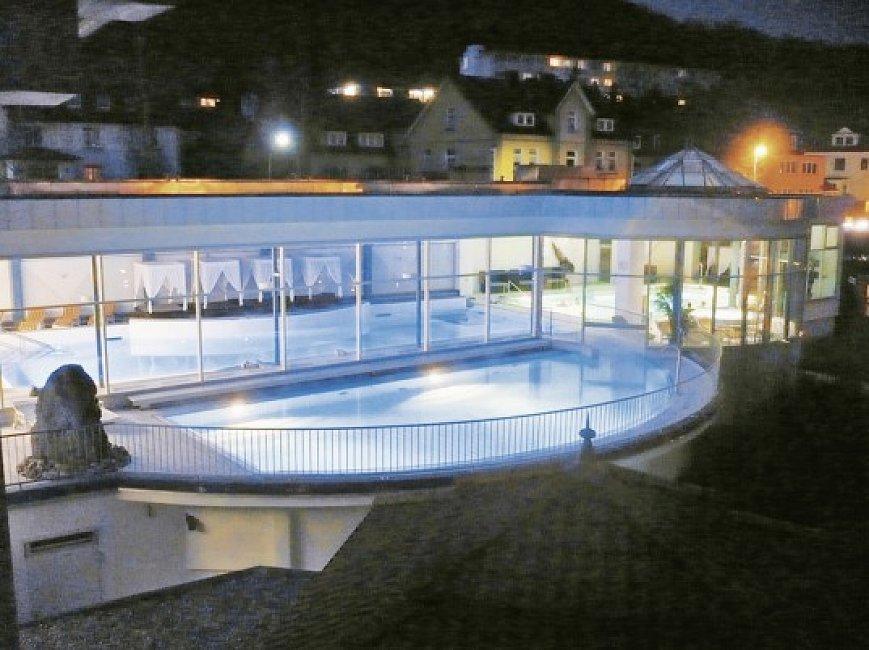 G 246 Bel S Hotel Aquavita Bad Wildungen Dm3562 Penny