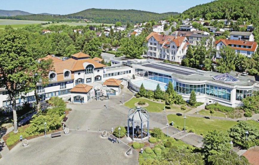 Hotel Reinhardshausle Bad Wildungen