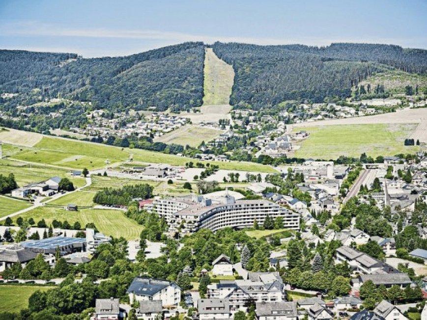 Www Sauerland Stern Hotel De