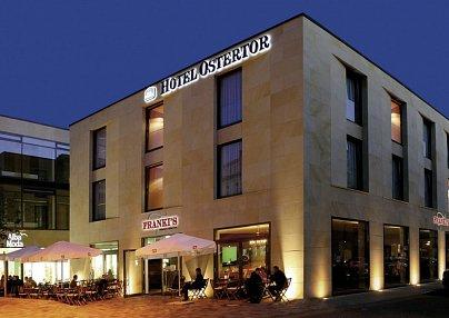Best Western PLUS Hotel Ostertor - Weihnachtsmarkt-Special