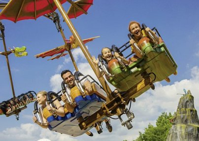Heide Park Resort & Holiday Camp Soltau