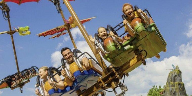 Heide Park Resort & Holiday Camp