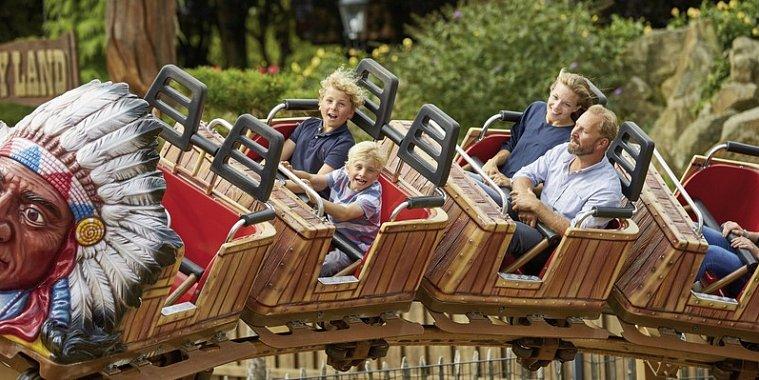 Heide Park Resort & Abenteuerhotel