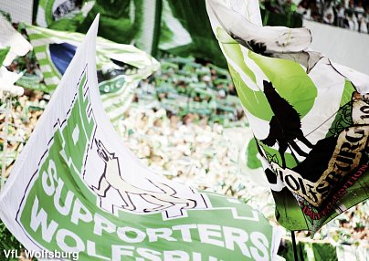 VfL Wolfsburg & Leonardo Hotel Wolfsburg City Center