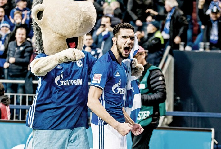 FC Schalke 04 & ATLANTIC Congress Hotel Essen