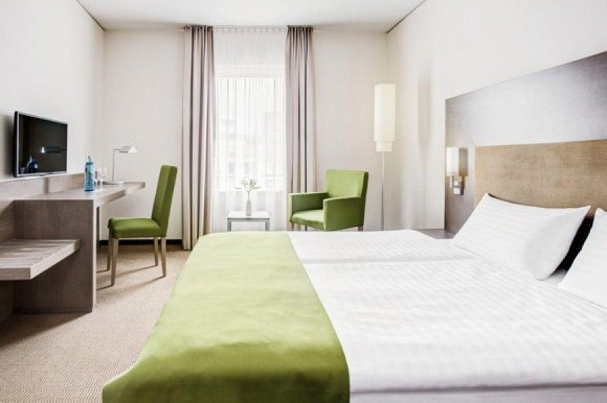 Hotel Mainz  Sterne