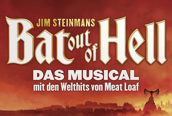 BAT OUT OF HELL & TRYP CentrO Oberhausen