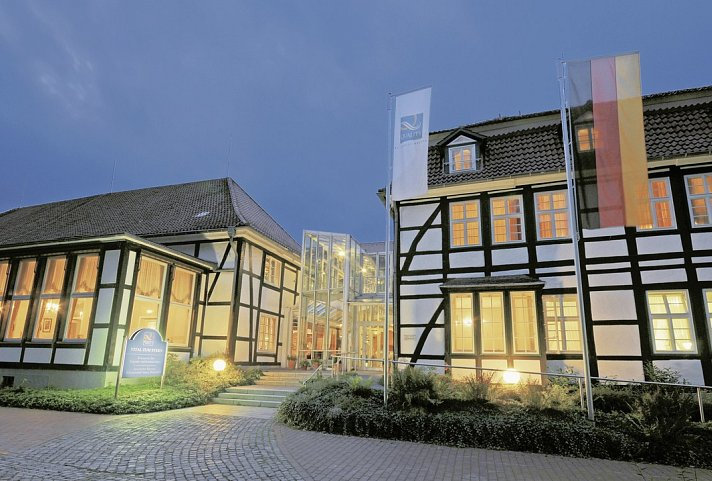 Vital Hotel Zum Stern