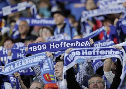 TSG 1899 Hoffenheim & Leonardo Hotel Heidelberg-Walldorf