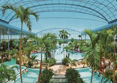 THERMEN & BADEWELT SINSHEIM & Hotel Häfner