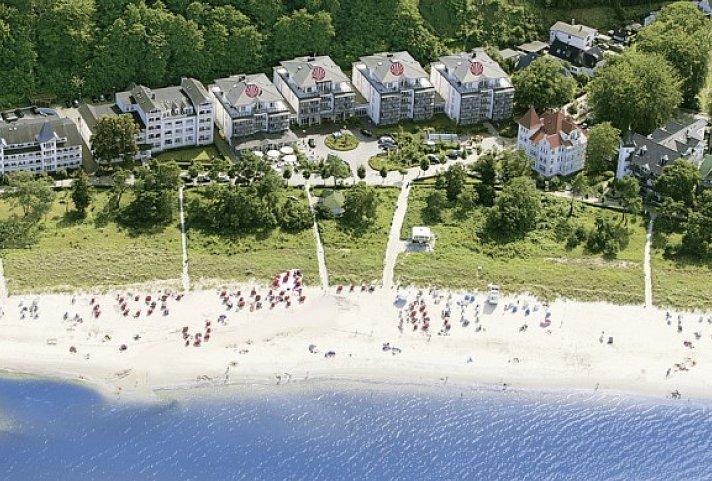 Grand Hotel Binz | Binz | Schnäppchen sichern