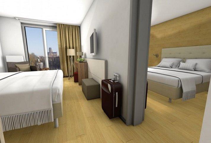 wonnemar resort wismar wismar schn ppchen sichern. Black Bedroom Furniture Sets. Home Design Ideas