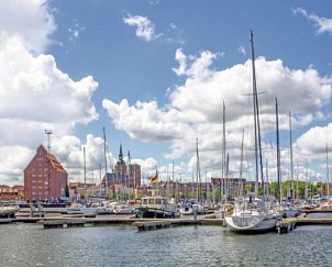 Ostseehotel Stralsund