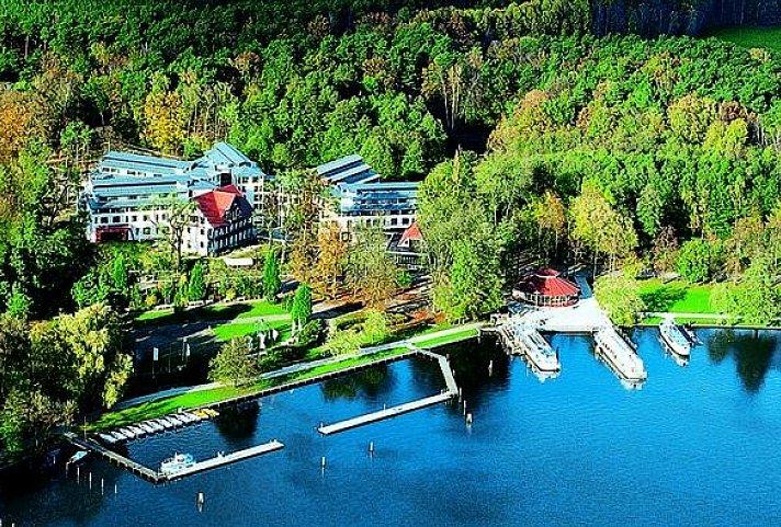 Hotel Esplanade Resort Spa In Bad Saarow Pieskow