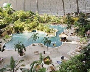 Van der Valk Spreewald Parkhotel & Tropical Islands