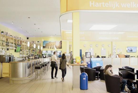 Hotel In Berlin Nahe Ostbahnhof