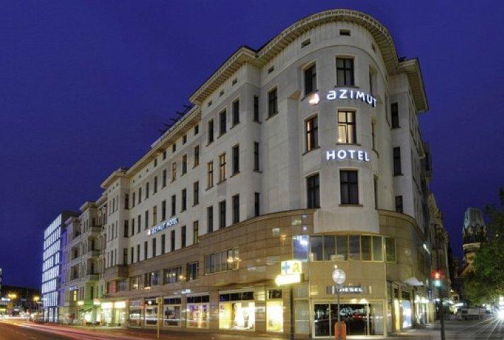 Zoo berlin azimut hotel kurf rstendamm berlin berlin for Indischer laden berlin