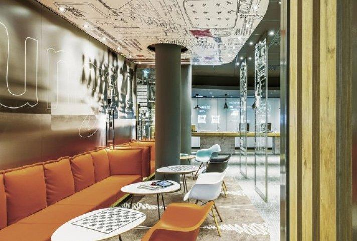Ibis Hotel Berlin City Potsdamer Platz Berlin Schnappchen Sichern