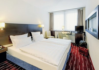 Mercure Potsdam City Potsdam